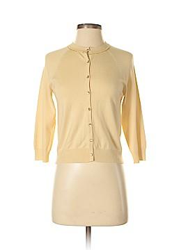 Cynthia Steffe Silk Cardigan Size XS