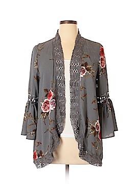 Entro Kimono Size L