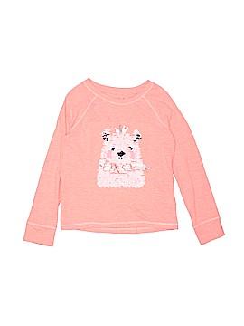 Cat & Jack Long Sleeve T-Shirt Size S (Kids)
