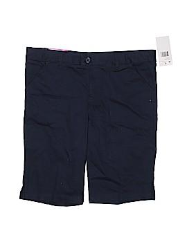 French Toast Shorts Size 16