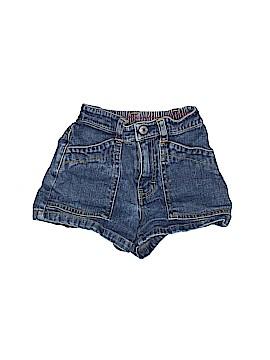 Tommy Hilfiger Denim Shorts Size 5