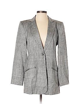 Neiman Marcus Silk Blazer Size 4