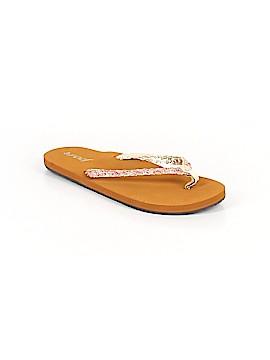 Reef Flip Flops Size 4 - 5