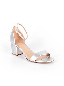 Gap Sandals Size 9 1/2