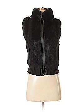 BCBGMAXAZRIA Sweater Vest Size XS