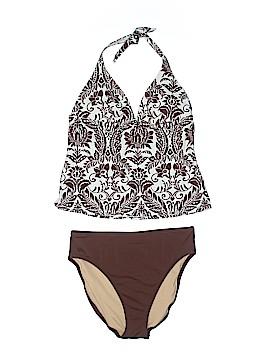 Victoria's Secret Two Piece Swimsuit Size M