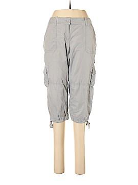 Ann Taylor LOFT Outlet Cargo Pants Size 10 (Petite)