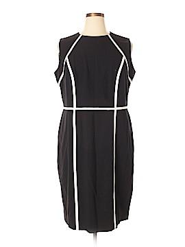Calvin Klein Casual Dress Size 14W
