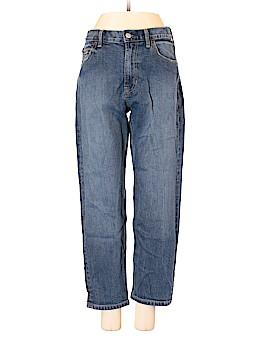 Gap Jeans Size 26 Petite mom jean (Petite)