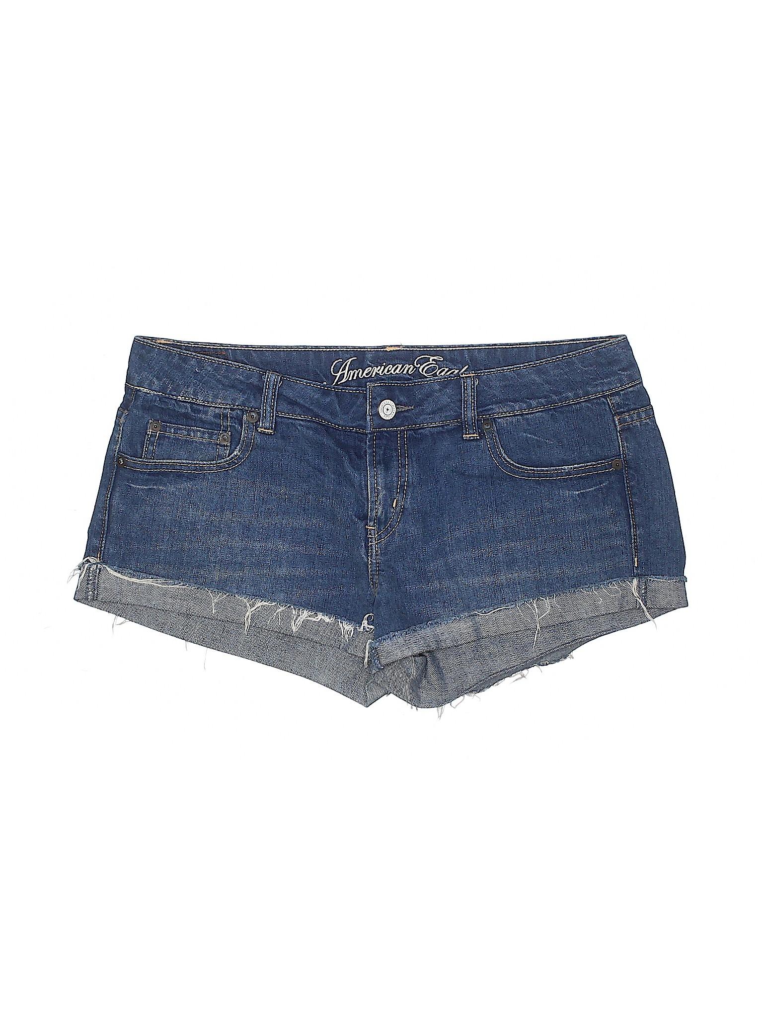 Denim Eagle Boutique American Shorts Outfitters tOqqTxz