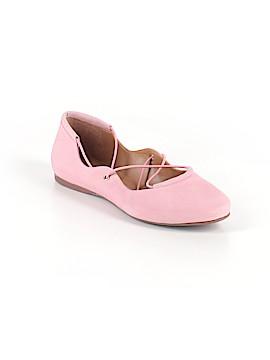 Fs/ny Flats Size 8 1/2