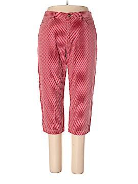 Lauren by Ralph Lauren Khakis Size 14