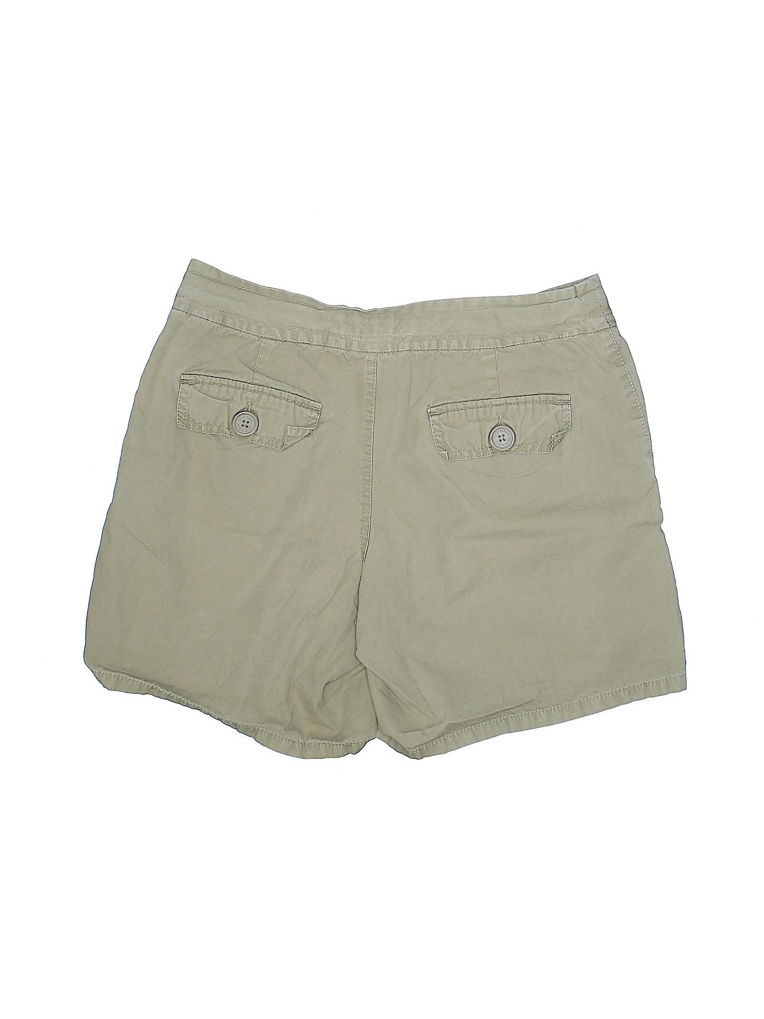 leisure Khaki Old Navy Shorts Boutique POzwFqw