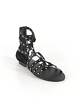 Topline Sandals Size 8