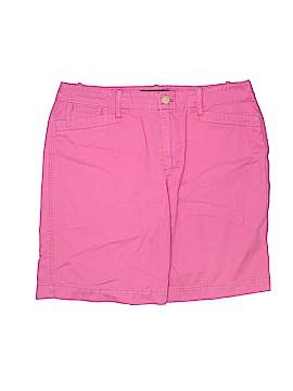 Lauren Jeans Co. Khaki Shorts Size 10