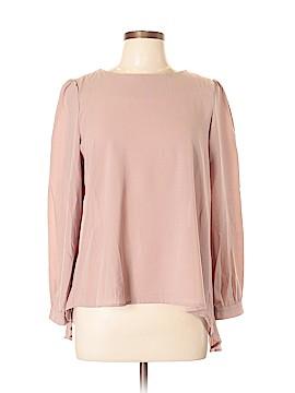 Zanzea Collection Long Sleeve Blouse Size 10