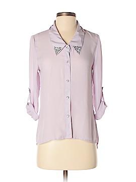 Studio Y 3/4 Sleeve Blouse Size XS