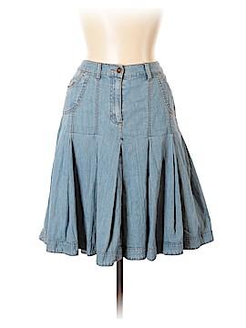 Jeanology Denim Skirt Size 16