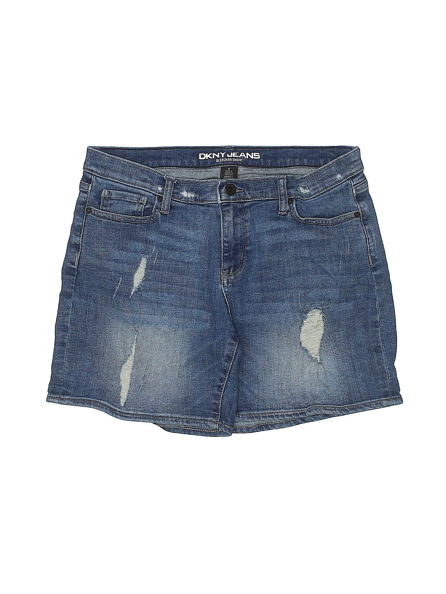 DKNY Boutique Jeans Denim Shorts Jeans DKNY Boutique Shorts Denim xwXgXnrS