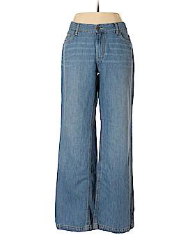 Eddie Bauer Jeans Size 12