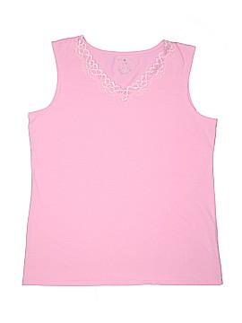 White Stag Sleeveless Top Size 20 (Plus)