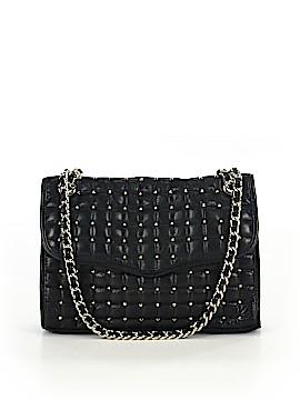 Rebecca Minkoff Leather Shoulder Bag One Size