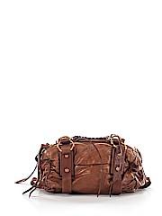 Francesco Biasia Leather Satchel