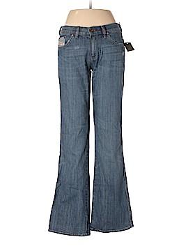 Diesel Jeans Size 29 LONG