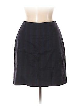Trina Turk Wool Skirt Size 8