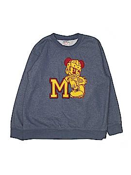 Disney Store Sweatshirt Size 10 - 12