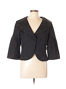 Nine West Silk Blazer Size 10