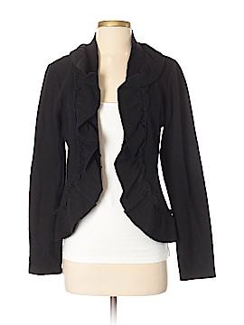 Claudia Ev Wool Cardigan Size S