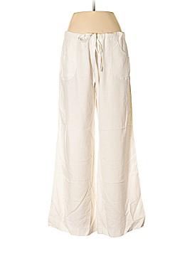 Sophie Max Linen Pants Size M