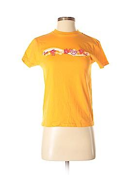 Roxy Short Sleeve T-Shirt Size S