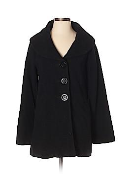 Karen Kane Wool Coat Size XS