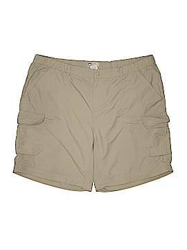 REI Cargo Shorts Size 20 (Plus)