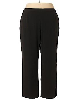 Kim Rogers Dress Pants Size 24 (Plus)