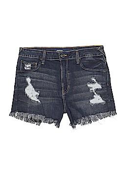 Just U.S.A. Denim Shorts Size L