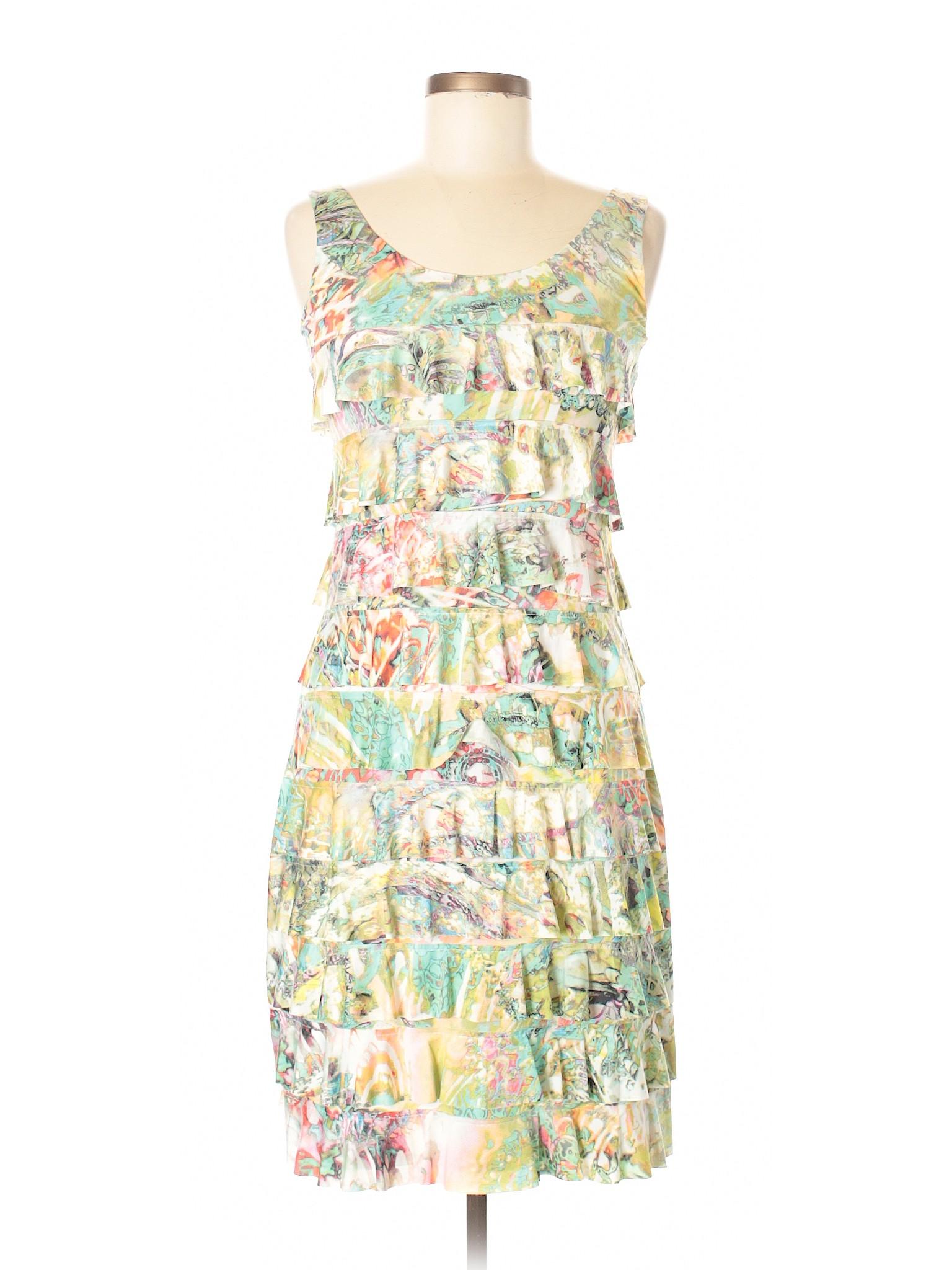 Boutique winter Casual Ribkoff Dress Joseph TxnX7avqfw