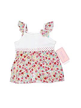 Nannette Dress Size 12 mo