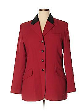 Charter Club Wool Blazer Size 14