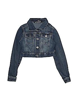 Vanilla Star Denim Jacket Size 7 - 8