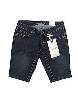 American Rag Cie Denim Shorts Size 0