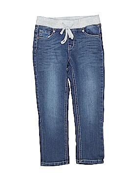 Justice Jeans Size 12 (Slim)