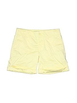 C. Wonder Khaki Shorts Size 2