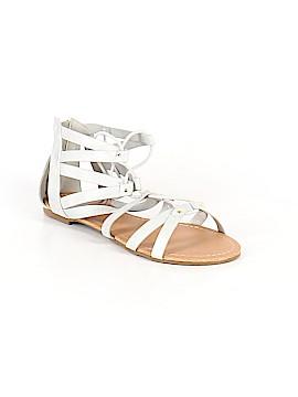C Label Sandals Size 9