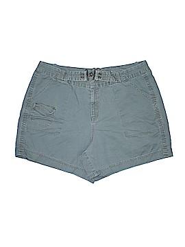 Faded Glory Cargo Shorts Size 20 (Plus)