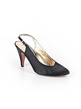 Salvatore Ferragamo Heels Size 10