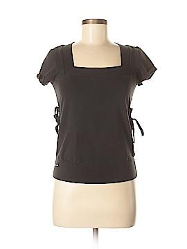 Volcom Short Sleeve Top Size M