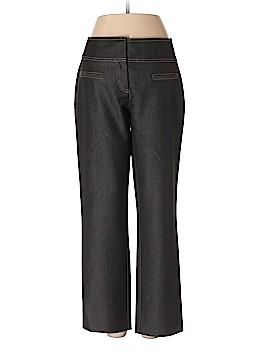 Cache Contour Collection Casual Pants Size 4